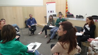 Meeting FEEL Barcelona 3