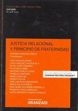 Justicia Relacional y Principio de Fraternidad