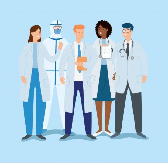 grupo-medicos-cuidado-covid-19_24877-62369
